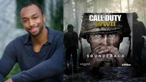 The Music of Call of Duty WWII with Composer Wilbert Roget II